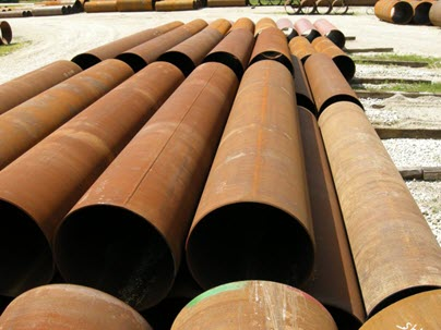 Steel Casing Pipe